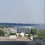 Photo de Hilton Stamford Hotel & Executive Meeting Center