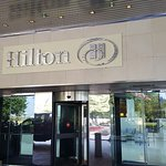Hilton Stamford Hotel & Executive Meeting Center Foto