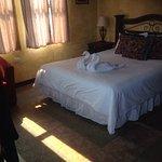 Photo of Hotel Casa del Parque