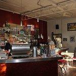 The Bellingen Gelato Bar