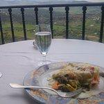Albacara Restaurant Foto