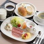 Foto de Ekimae Fuji Grand Hotel
