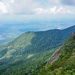 Gunung Ledang (Mount Ophir)