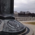 National World War II Memorial Foto