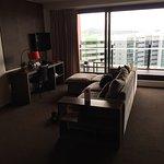 Waldorf Celestion Apartment Hotel Foto