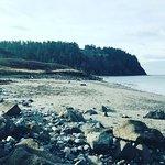 Fort Worden beach