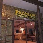 Paddler's Inn