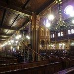 Große Synagoge (Nagy zsinagóga) Foto