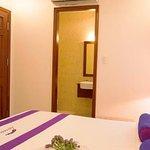 Lavender Central Hotel Foto
