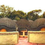 Lesedi Cultural Village day Tour from Johannesburg