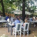 Photo de Towerbosch Restaurant