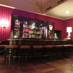 schöne Bar im Hotel de laPaix