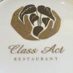 Foto de Class Act