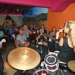 Фотография Cabo Wine & Jazz Club