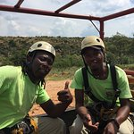 Magaliesberg Canopy Tour Picture