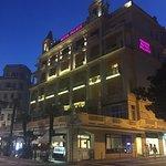 Foto de Remisens Hotel Palace Bellevue
