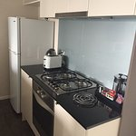 Melbourne Short Stay Apartments Southbank Collection Foto