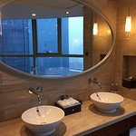 Foto de Beijing Marriott Hotel Northeast