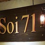 Foto di Soi 71