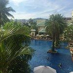 普吉假日酒店度假村照片