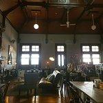 Foto de Railway Cafe & Tracks Bar