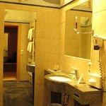 Hotel Hirsch Foto