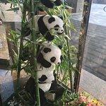 Photo de Crowne Plaza Chengdu Panda Garden