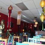 Zdjęcie Dharma Kitchen