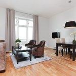 Frogner House Apartments - Frydenlundgata 2