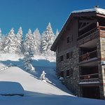Photo of Residence CGH les Cimes Blanches - La Rosiere 1850