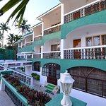 Green Palace Foto