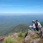 One of the popular trekking point at Wild Walkers