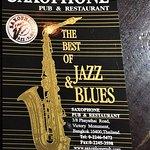 Photo de Saxophone Pub