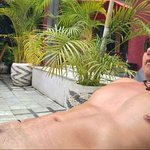 Spartacvs Bali Hotel Foto