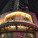 The Langham, Hong Kong Foto