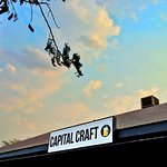 Capital Craft Beer Academy Restaurant