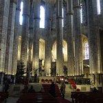 Photo of The Basilica of Santa Maria del Mar