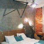 Photo de Aparthotel Stalowa52