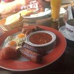 Foto de The Buccaneer Pub & Restaurant