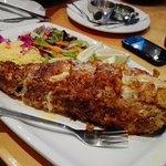 Gurnard Fish at Simply Fish