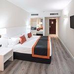 Hotel Catalonia Sabadell Foto