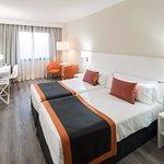 Photo de Hotel Catalonia Sabadell
