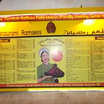 Photo of Restaurant Ramsess
