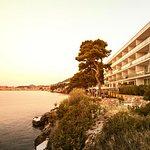 杜布若維尼克別墅酒店照片