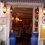 Restaurant marocain Les Cinq Epices