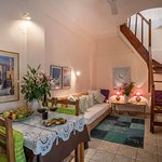 Calergi Residence Apartments & Studios