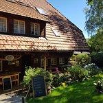 Pension Cafe Hirtenbrunnen Image