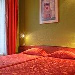 Chambre Confort - Comfort room