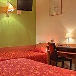 Chambre Confort Triple - Comfort Triple room