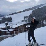 Art & Ski-In Hotel Hinterhag Foto